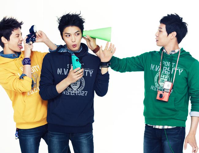GOT7ジェボム(JB)が着用しているTシャツは♪ | TK-TOWN(K-POP
